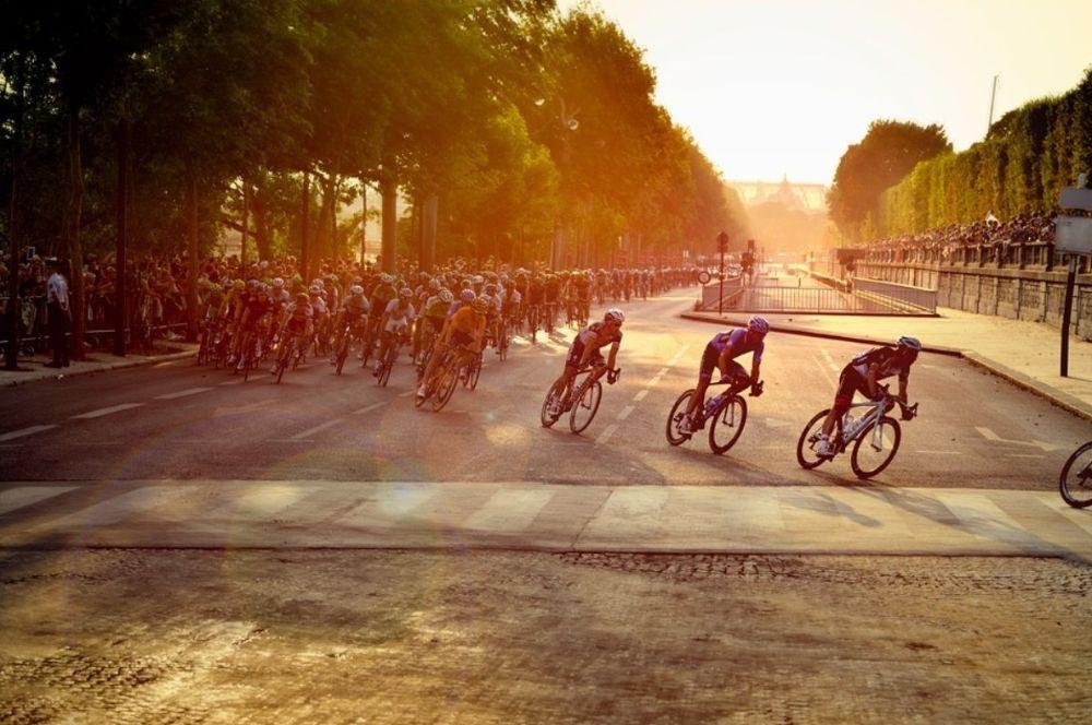 Lijst van winnaars van de Tour de France (de Ronde van Italië) - cc - pixabay - stokpic