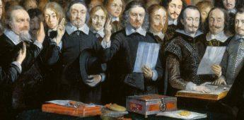 Vrede van Münster (1648) – Einde van de Tachtigjarige Oorlog