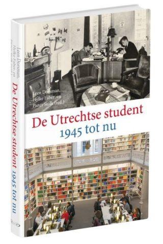 De Utrechtse student: 1945 tot nu