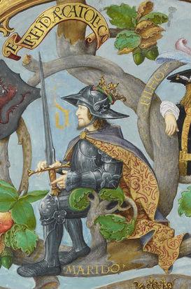 Alfons I van Asturië