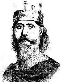 Alfons II van Asturië, de Kuise