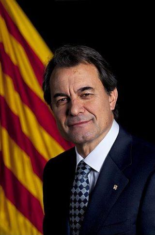 Artur Mas (foto: Generalitat de Catalunya)