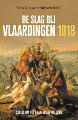 Boek over de Slag bij Vlaardingen