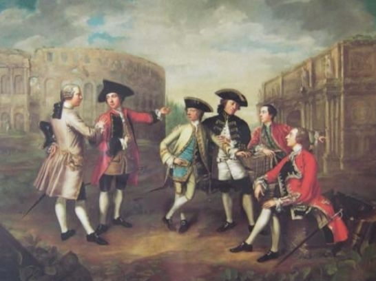Britten in Rome (wiki)