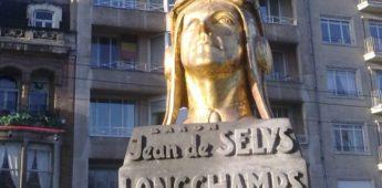 Jean de Selys, de Belgische baron die de Gestapo in Brussel aanviel