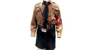 De Hitlerjugend, scouting in nazistijl