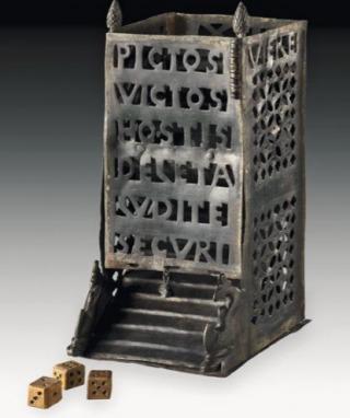 Dobbeltoren (wiki - Rheinisches Landesmuseum)