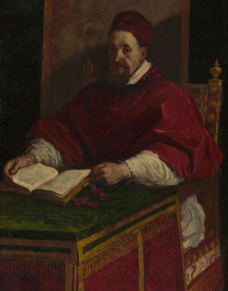 Paus Gregorius XV