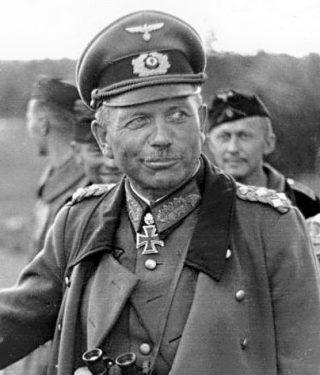 Heinz Guderian (cc - Bundesarchiv)