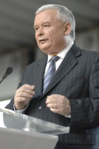 Jaroslaw Kaczynski - cc