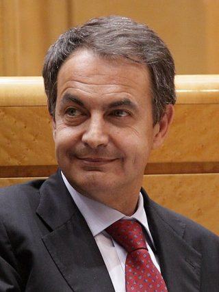 José Rodrigues Zapatero (foto: Ministerio de la Presidencia. Gobierno de España)