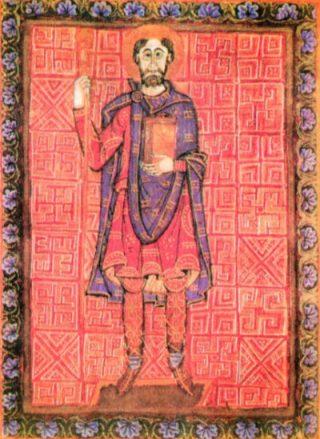 Keizer Hendrik II