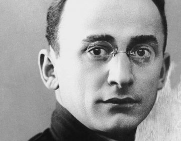 Lavrentiy Beria in de jaren 1920