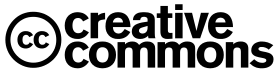 Logo van Creative Commons
