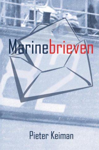 Marinebrieven - Pieter Keiman
