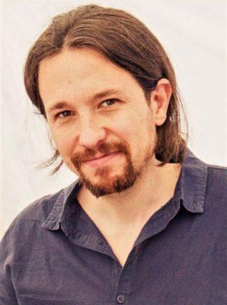 Pablo Iglesias (Podemos) - cc/wiki/Marc Lozano