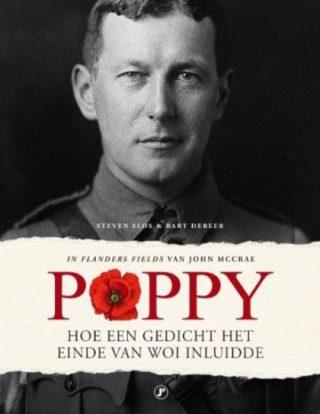 Poppy - Hoe een gedicht het einde van WO I inluidde