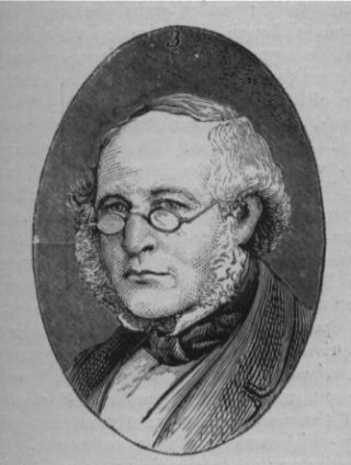 Rowland Hill, de uitvinder van de postzegel