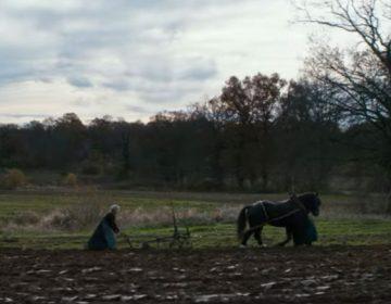 Still uit de trailer van Les Gardiennes