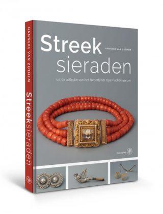 Streeksieradenboek