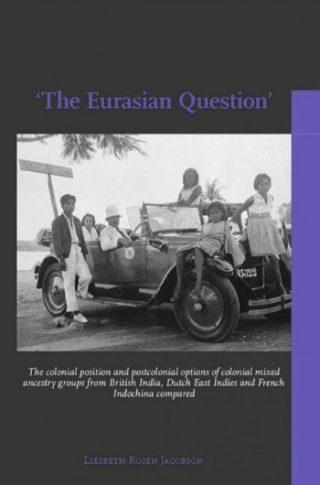 'The Eurasian Question' - Liesbeth Rosen Jacobson