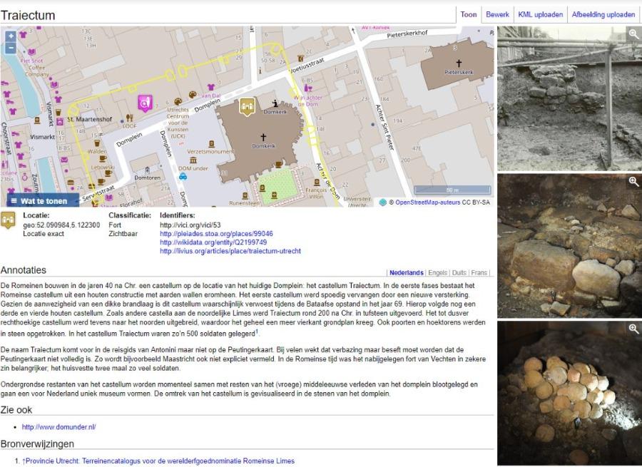 Pagina op vici.org