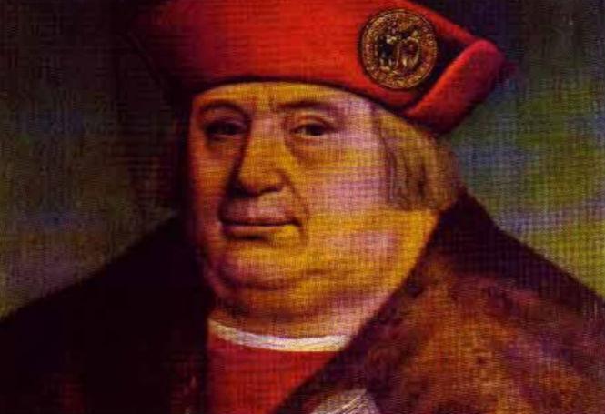Frans van Tassis (ca. 1459-1517) - Grondlegger van het Europese postwezen