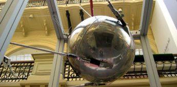 Astrocultuur: de cultuurgeschiedenis van de ruimtewedloop