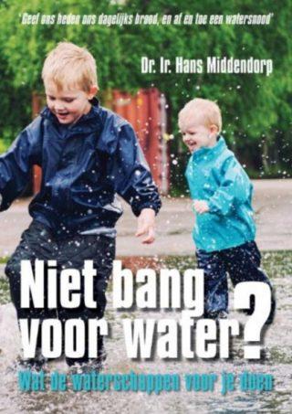 Niet bang voor water? Wat de waterschappen voor je doen