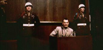Een Amerikaanse psychiater in de ban van Herman Göring