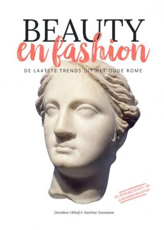 Beauty en fashion De laatste trends uit het oude Rome