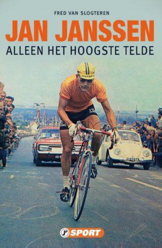 Jan Janssen Alleen het hoogste telde