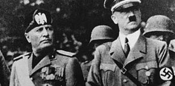 Fascisme: ontstaan, betekenis en kenmerken