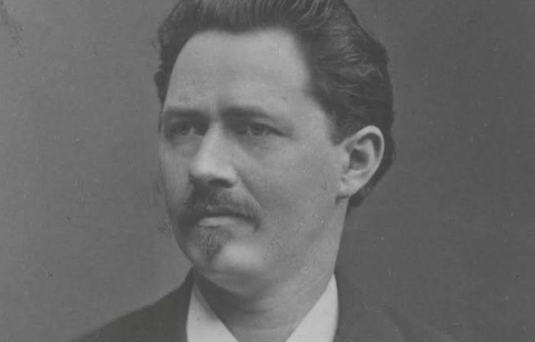 Friedrich Julius von Kolkow (Publiek domein - Beeldbank Groningen)