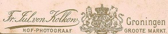 Logo Von Kolkow