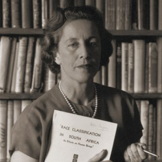 Helen Suzman in 1959 (Publiek Domein - Barnard Center for Research on Women - wiki)