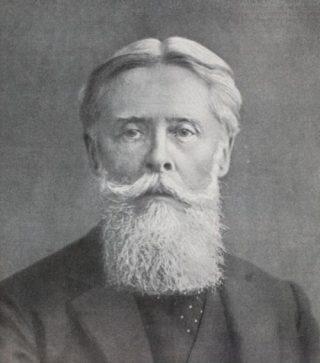 Johannes Christiaan de Marez Oyens (Publiek Domein - wiki)