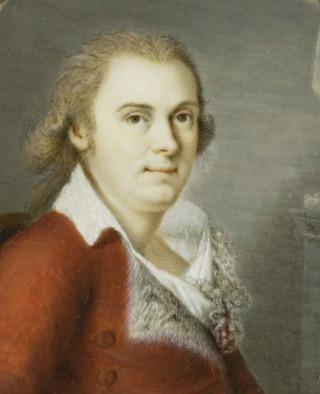 Manuel Luis de Urquijo (Publiek Domein - wiki)