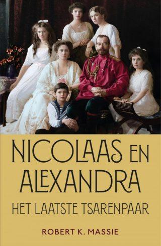 Nicolaas en Alexandra Het laatste tsarenpaar