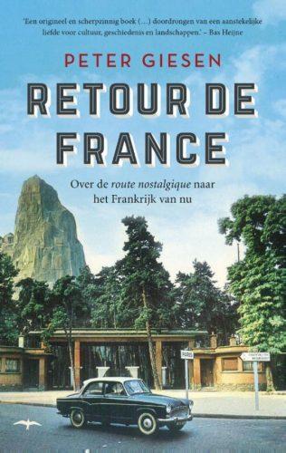 Retour de France - Peter Giesen
