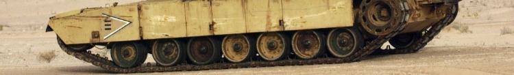Tanks - militaire voertuigen (Publiek Domein - wiki)