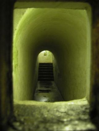 Tunnel onder de Obersalzberg (CC BY 2.0 - jj.sawyer - wiki)