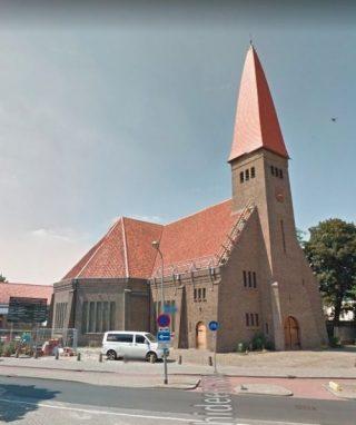Zuiderkerk in Hilversum (Google Street View)