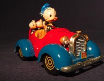 Verweggistan, Timboektoe en Afgelegerije - Afgelegen oorden uit de Donald Duck (cc0 - PixaBay - Snelli)
