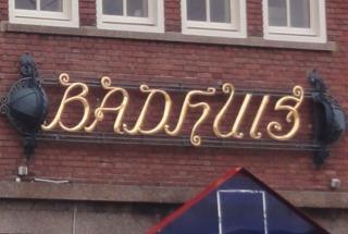 Het Badhuis in Nijmegen (CC BY-SA 3.0 - Havang)