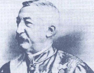 Gustave Rolin-Jaequemyns (Publiek Domein - wiki)