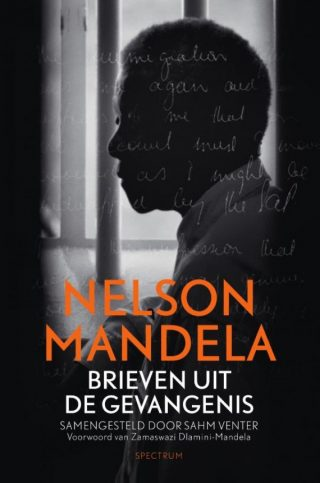 Brieven uit de gevangenis - Nelson Mandela (€ 39.99)