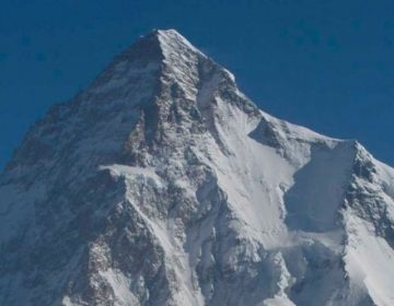 K2 (CC BY-SA 3.0 - wiki)