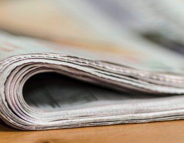 Krant (cc0 - Pixabay - Andrys)