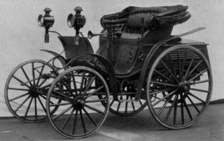 Benz Viktoria (Publiek Domein - wiki)